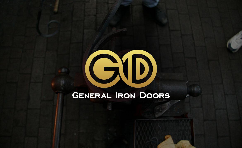 General Iron Doors