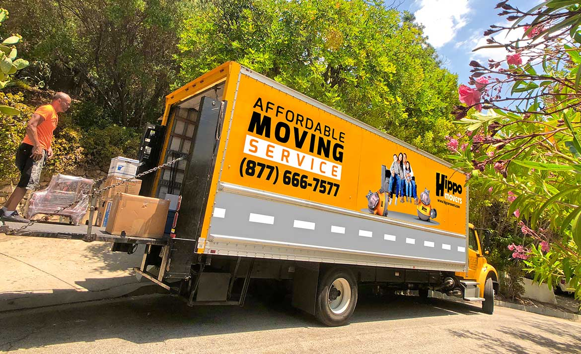 Hippo Movers