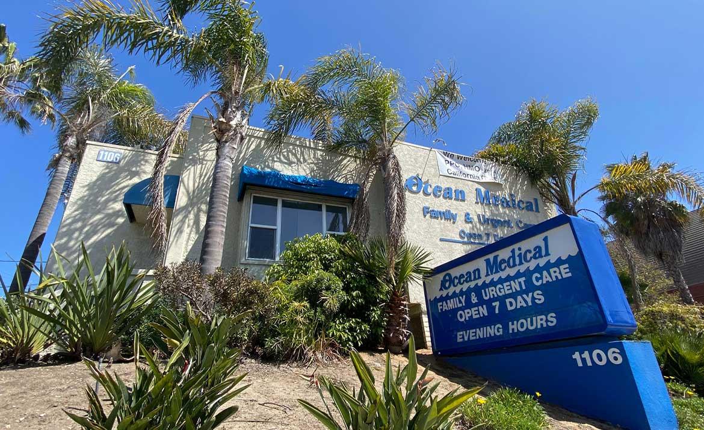 Ocean Medical Family Care