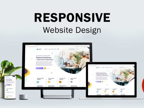 Responsive Web Design – What It Is And How To Use It